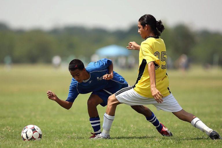 Co musisz wiedzieć o wielkim sporcie piłki nożnej